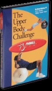 The Upper Body Challenge DVD P/N DVD138