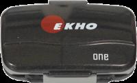 "EKHO ""One"" Pedometer P/N: EKH107"