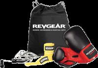Revgear  Boxing Cardio Kit P/N REV109