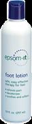 Epsom-It Foot Lotion (10oz) SLT102