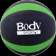 Body Sport Medicine Ball-6 lbs P/N ZZRMB06