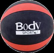 Body Sport Medicine Ball-10 lbs P/N ZZRMB10