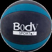 Body Sport Medicine Ball-12 lbs P/N ZZRMB12