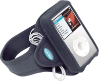 Armband for iPod Classic and iPod Touch P/N TUN100